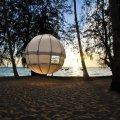 CocoonTree - палатки для отдыха на высоте 1