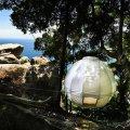 CocoonTree - палатки для отдыха на высоте 2