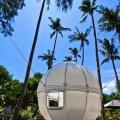 CocoonTree - палатки для отдыха на высоте 4
