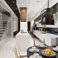 Cовременный дизайн интерьера от Cecconi Simone 10
