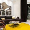 Cовременный дизайн интерьера от Cecconi Simone 6