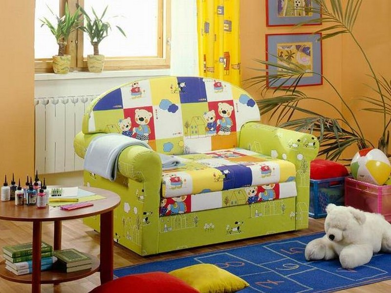 Детские Диваны Для Мальчиков В Москве