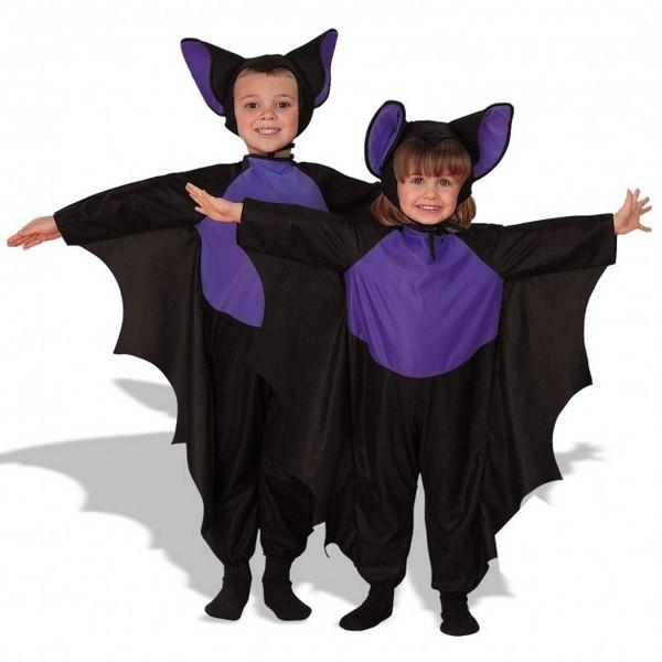 Детский костюм для Хеллоуина - лучшие варианты