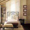интерьера деревянного дома и особенности декорирования 10