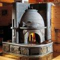интерьера деревянного дома и особенности декорирования 4