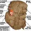 FILBE - тактические военные рюкзаки на все случаи жизни 2