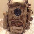FILBE - тактические военные рюкзаки на все случаи жизни 6