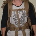 FILBE - тактические военные рюкзаки на все случаи жизни 9