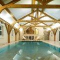 -пол – настоящий бассейн в доме или квартире 17
