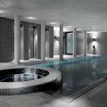 -пол – настоящий бассейн в доме или квартире 9