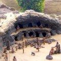 - ушедшее племя Канарских островов 1