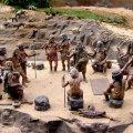 - ушедшее племя Канарских островов 9