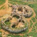 Далам - познавательный отдых на Мальте 18