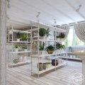 цветочного магазина от студии Shmidt Studio 1