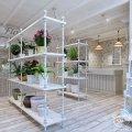 цветочного магазина от студии Shmidt Studio 6