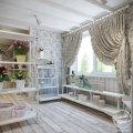 цветочного магазина от студии Shmidt Studio 7