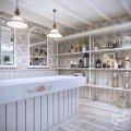 цветочного магазина от студии Shmidt Studio 8