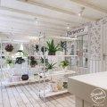 цветочного магазина от студии Shmidt Studio 9