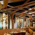 ресторана Ikibana в стиле фьюжн 11