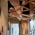 ресторана Ikibana в стиле фьюжн 12