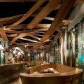 ресторана Ikibana в стиле фьюжн 2