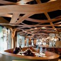 ресторана Ikibana в стиле фьюжн 3
