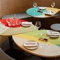 ресторана Ikibana в стиле фьюжн 5