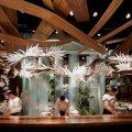 ресторана Ikibana в стиле фьюжн 7