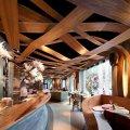 ресторана Ikibana в стиле фьюжн 9
