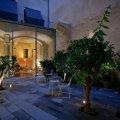 гостиница в городе Барселона - слияние древности с реальностью 11