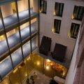 гостиница в городе Барселона - слияние древности с реальностью 12