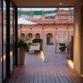 гостиница в городе Барселона - слияние древности с реальностью 13