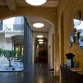 гостиница в городе Барселона - слияние древности с реальностью 4