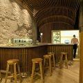 гостиница в городе Барселона - слияние древности с реальностью 7