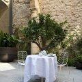 гостиница в городе Барселона - слияние древности с реальностью 9