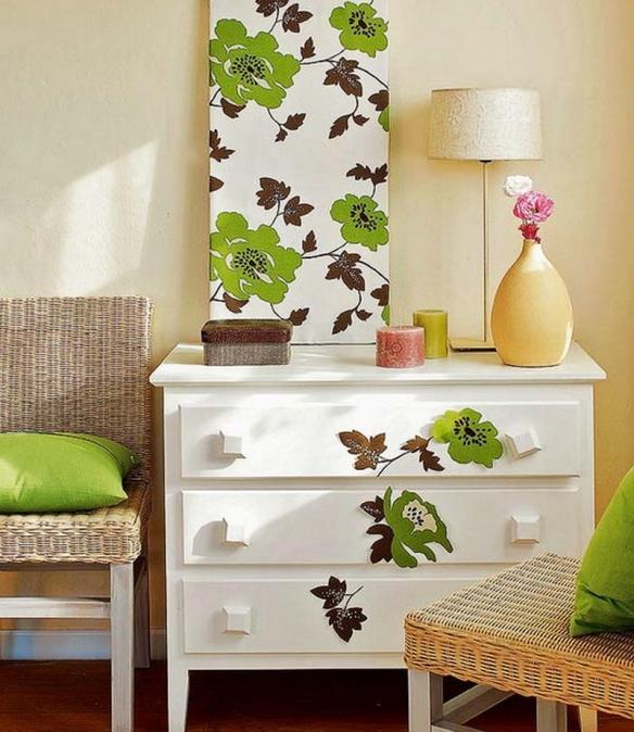 Декор идеи мебели