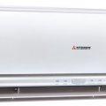 Mitsubishi Electric серии MSZ - основные преимущества 9