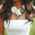 свадебные украшения для невесты - советы по выбору 2