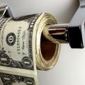 Креативная туалетная бумага   какая она?