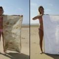 Креативные и красивые полотенца   32 штуки