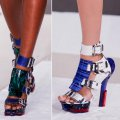 туфли в стиле авангард 2