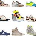 Женская спортивная обувь 1