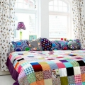 Лоскутное одеяло и его история