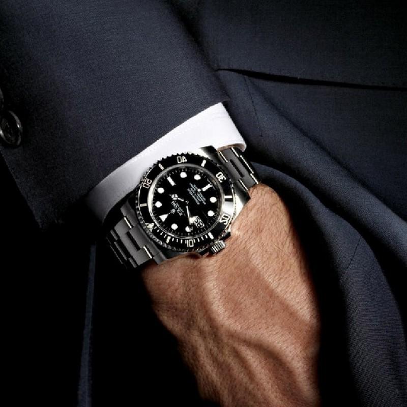 02февраля. Если бы Вас попросили описать типичные мужские часы, что бы Вы ответили