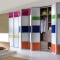 двери гармошка в интерьере вашего дома 11