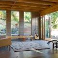 двери гармошка в интерьере вашего дома 3