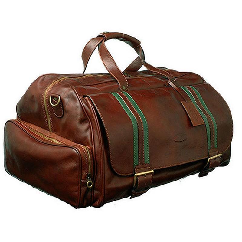 Мужские сумки от мировых и украинских производителей