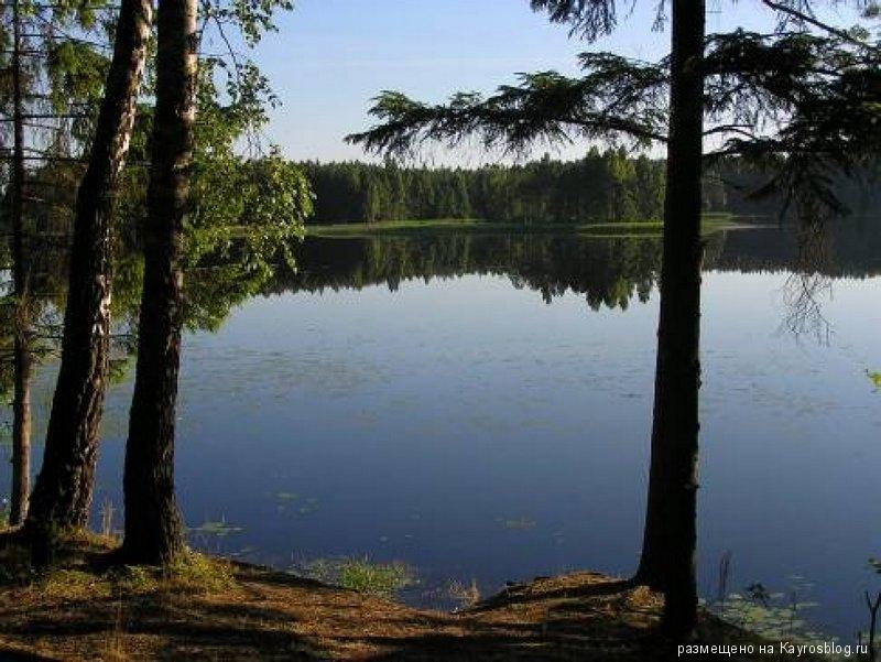 Национальный Парк Браславские Озера Презентация