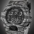 часы Casio G-Shock - история и факты 3