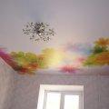 потолок с подсветкой и без, как вариант собственного бизнеса 2